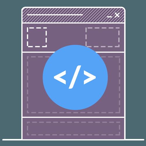 Feature list: API - JavaScript API