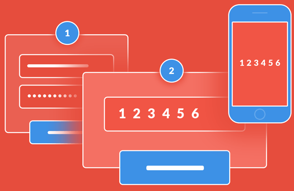 Feature list: Security - 2-step Verification