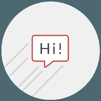Engaging customers