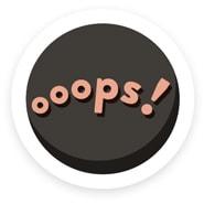Composer avec les erreurs sur LiveChat