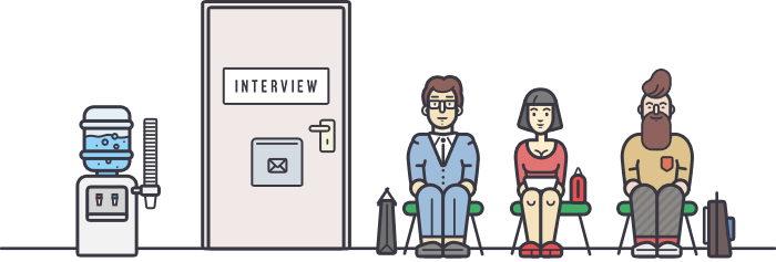 live chat for human resource industries