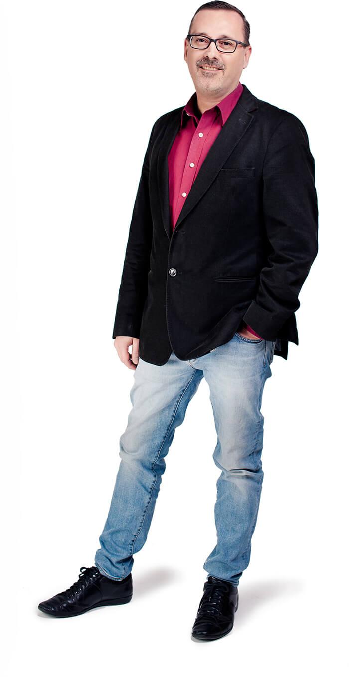 Erik Totten