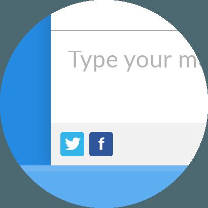 Recorrido de LiveChat: Consiga reconocimiento