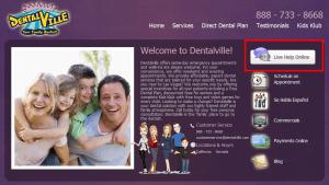 DentalVille, www.dentalville.com