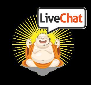 Enlightened support - LiveChat & Zendesk integration