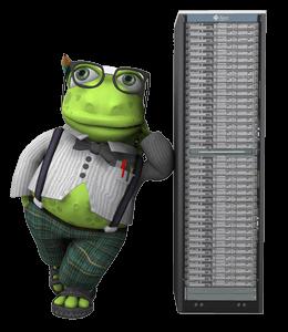 SingleHop Frog