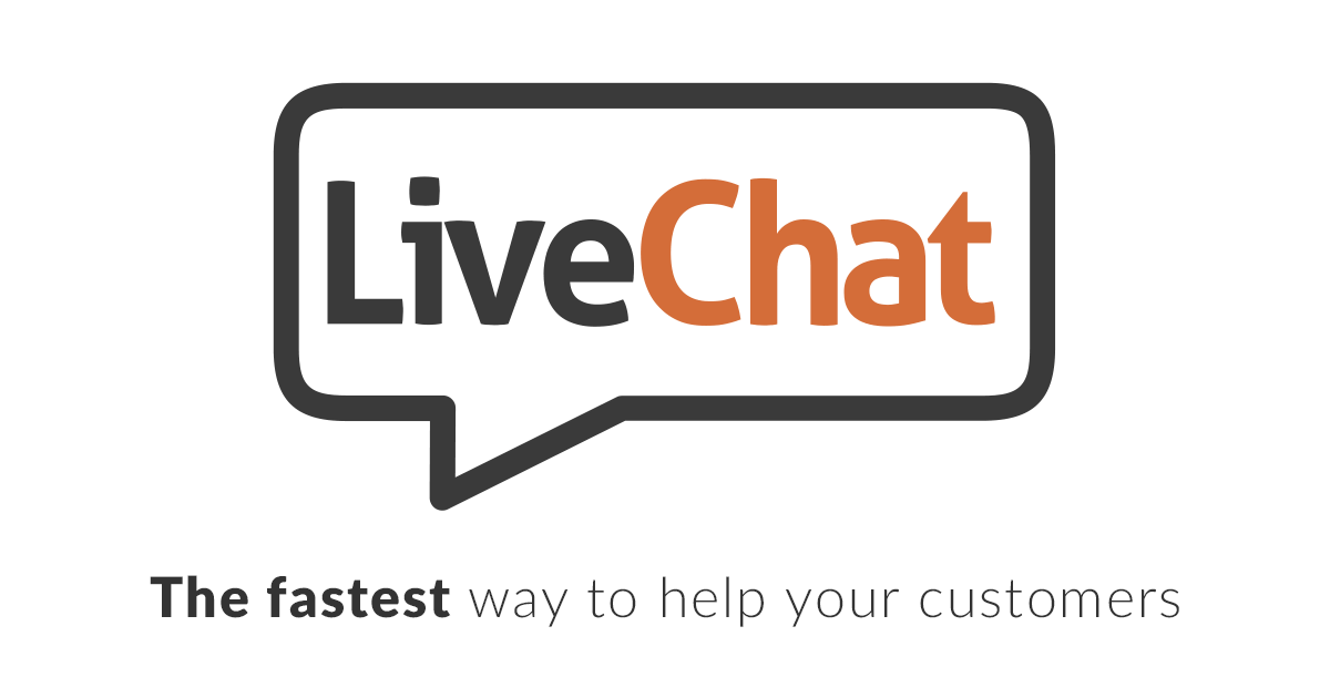 Livechat Live Chat Software And Help Desk Software
