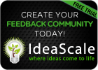 IdeaScale Trial