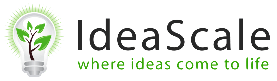 IdeaScale - Community Idea Management