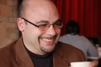 Joseph Barisonzi