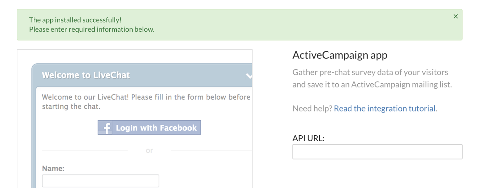 ActiveCampaign: gain new subscribers   Knowledge Base