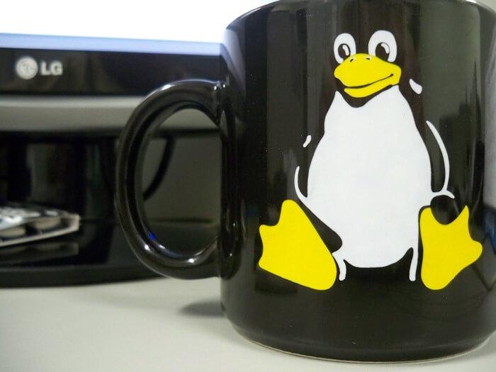 Linux mascot