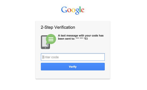 2-step verification via Google in LiveChat