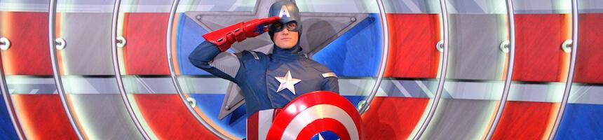 Become a Hero Your Customers Deserve: Adam Toporek Interview