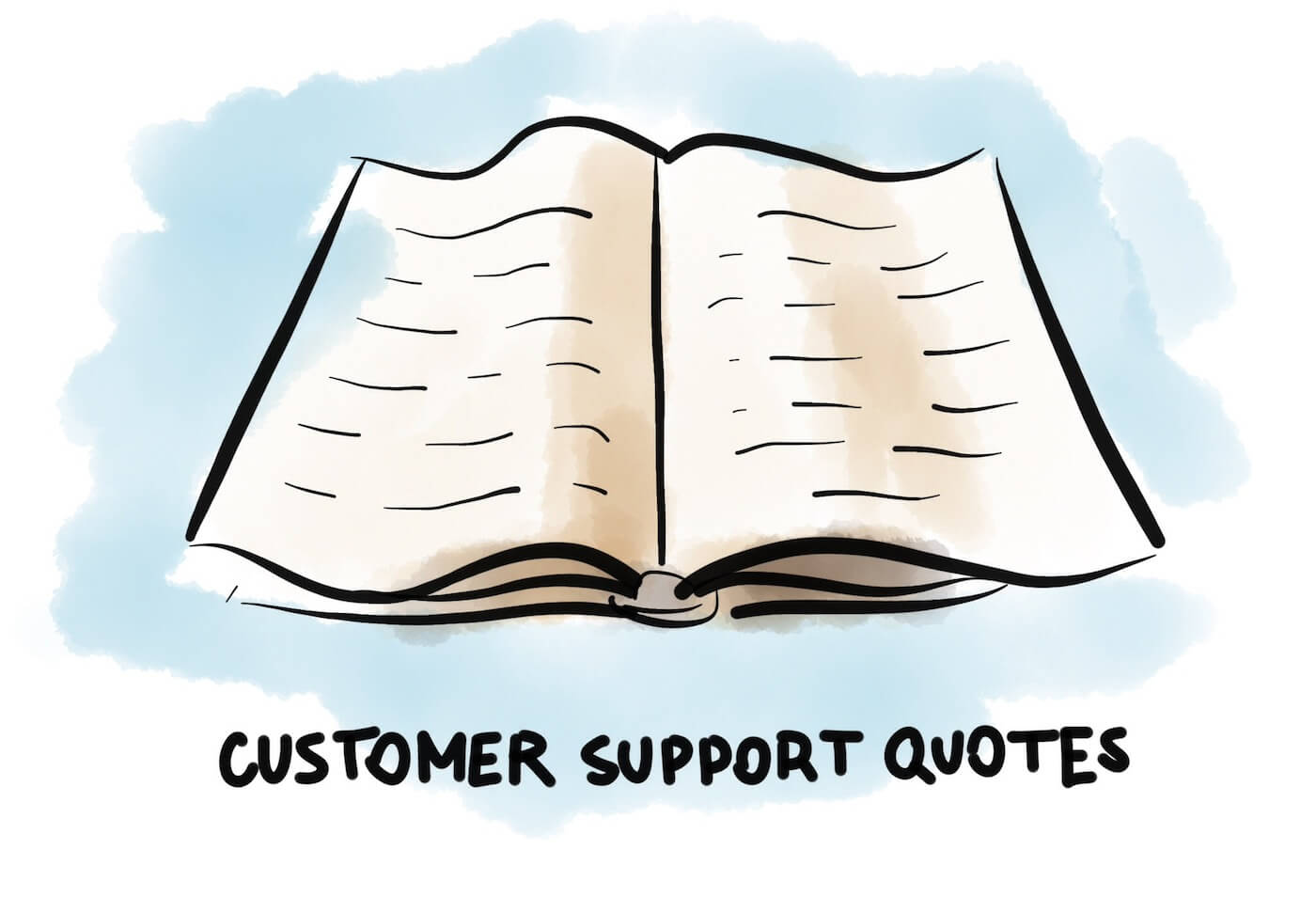Customer Support Quotes To Understand Customers Mindset