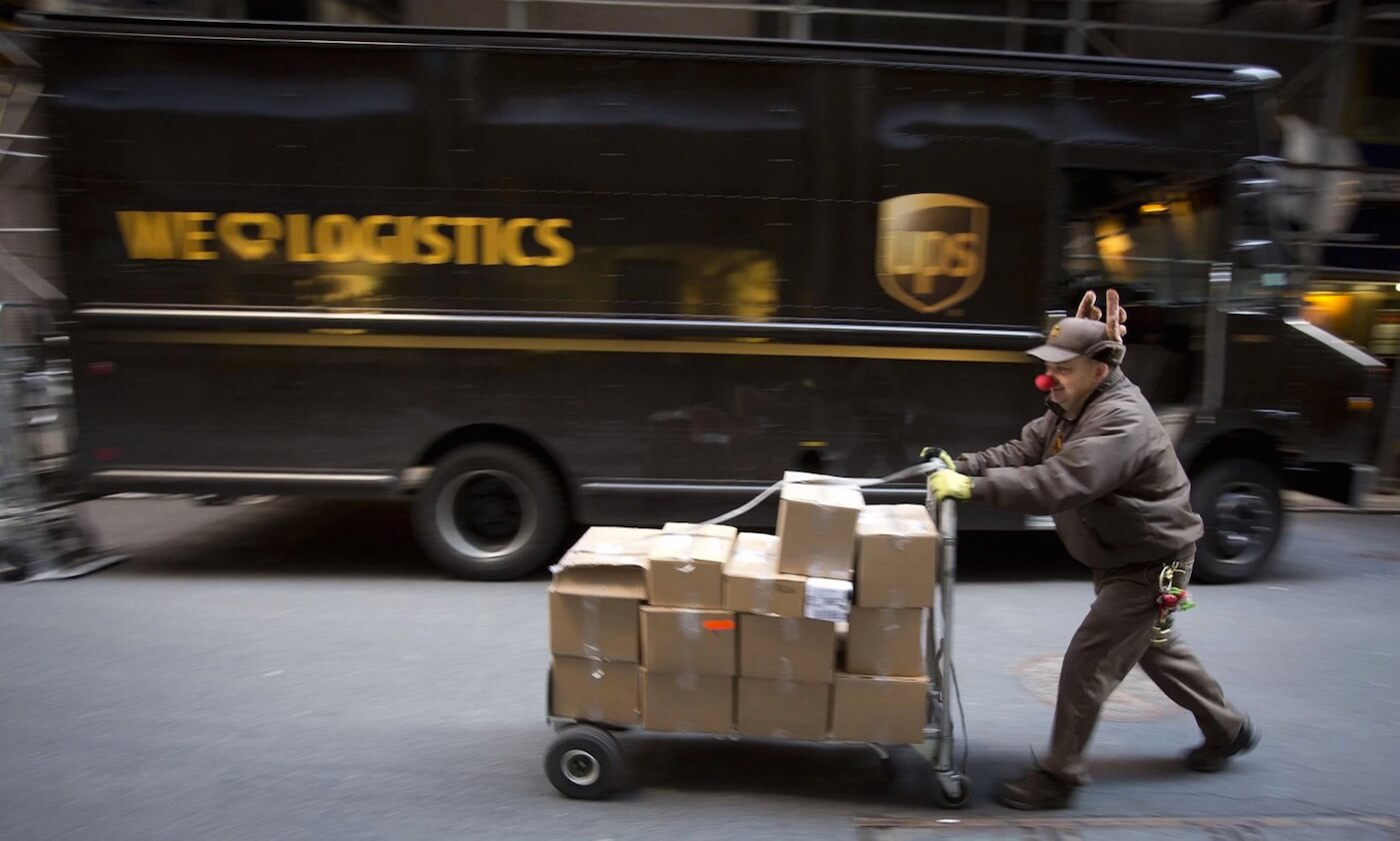 How Overpromising Can Harm Your Business · Does Ups Deliver ...