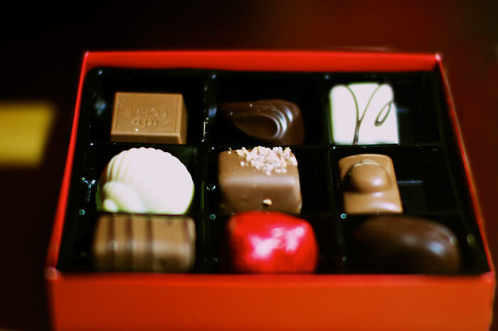 Multi channel support is like a box of chocolates