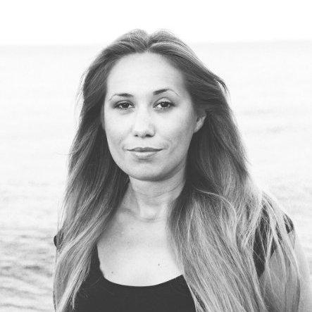 Sara Wolkiewicz