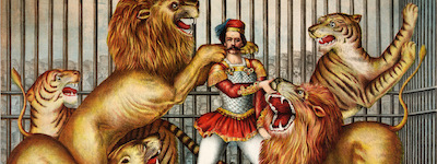 A Quick Course on Lion Taming: How to Turn Customer Complaints into Compliments