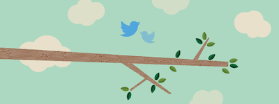 How to Use Twitter to Create Relationships For Business