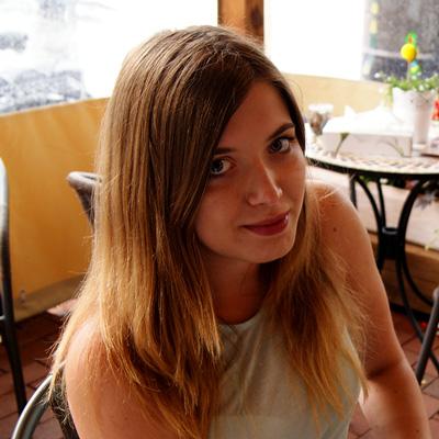 Joanna Iczakowska