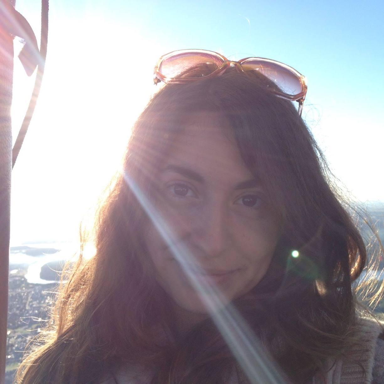 Anastasia Philopoulos