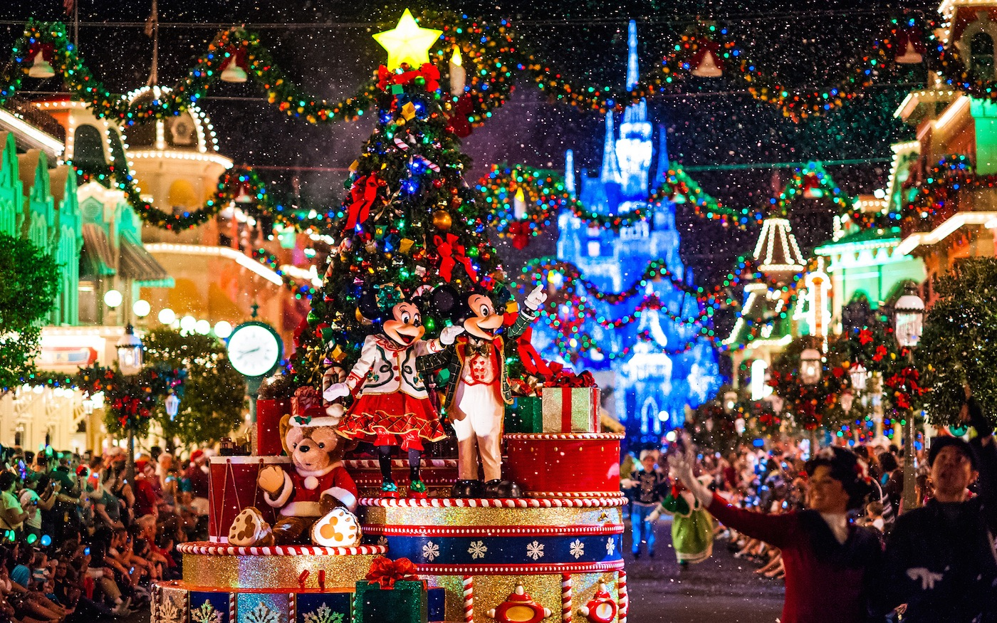 Lessons From Disney On How To Improve The Customer Journey