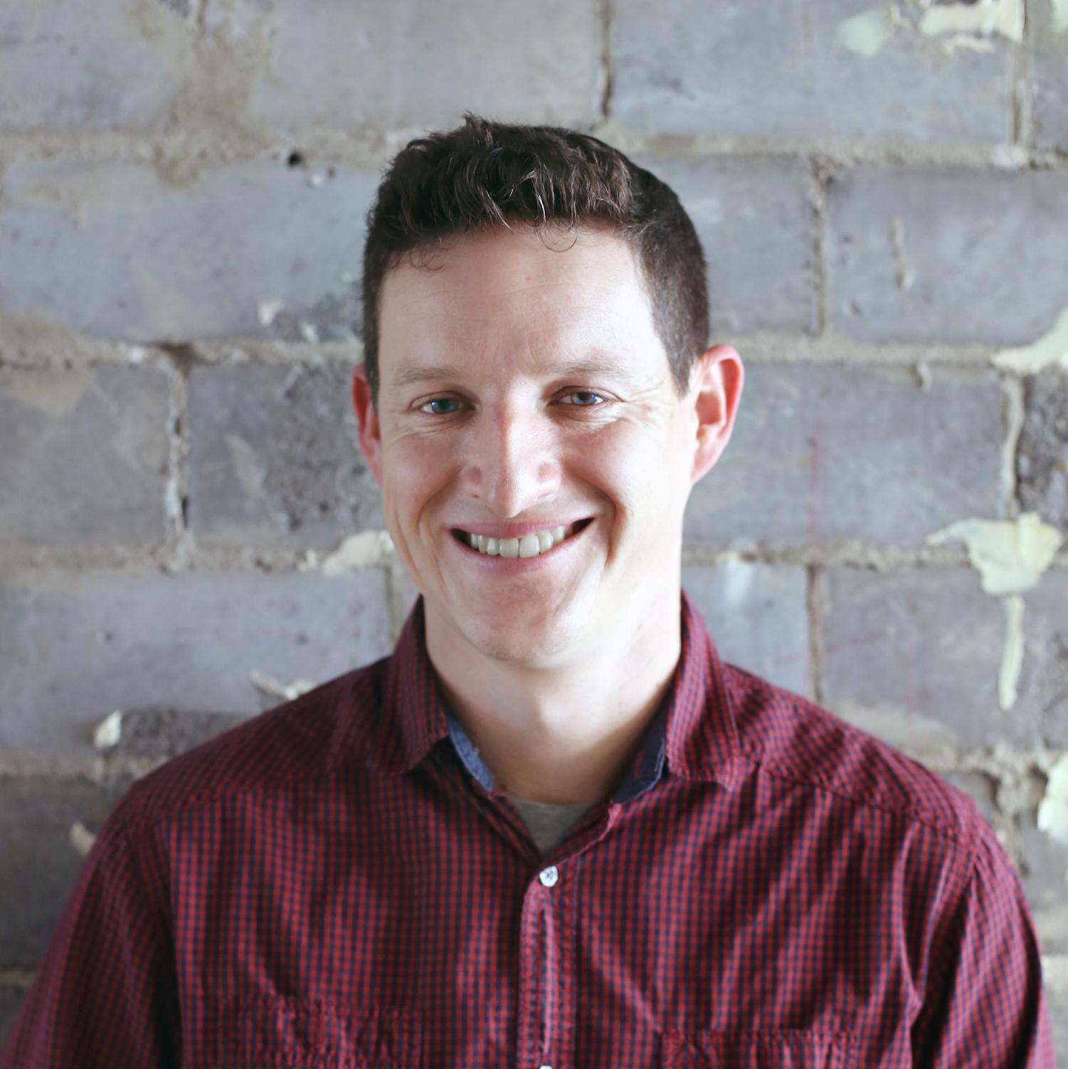 Mat Patterson