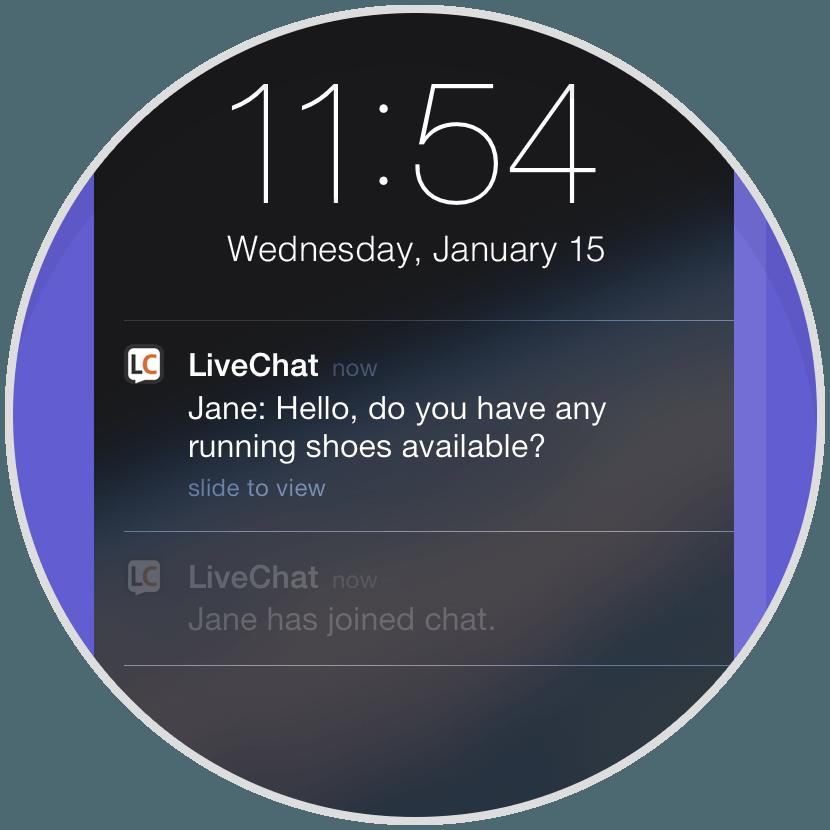 Testing greet