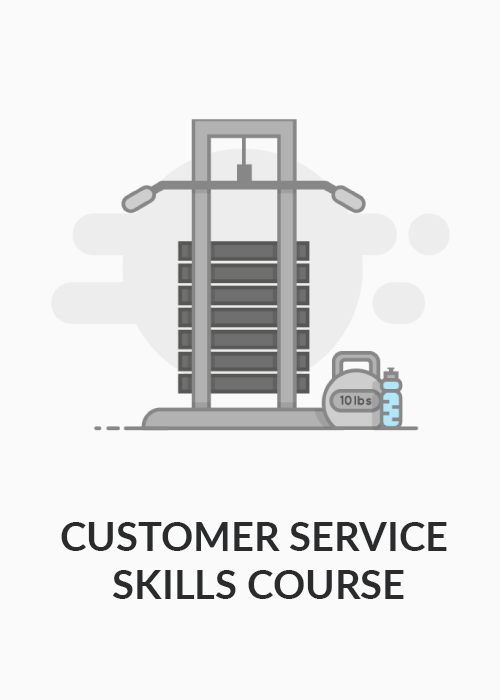 Customer Service Skills Course