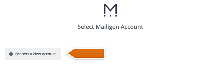 Link Mailigen account with Zapier