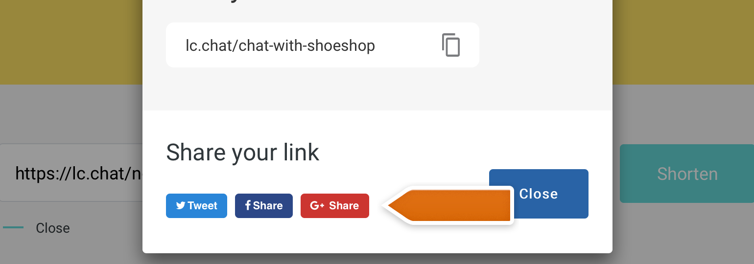 The mighty URL shortener | Knowledge Base