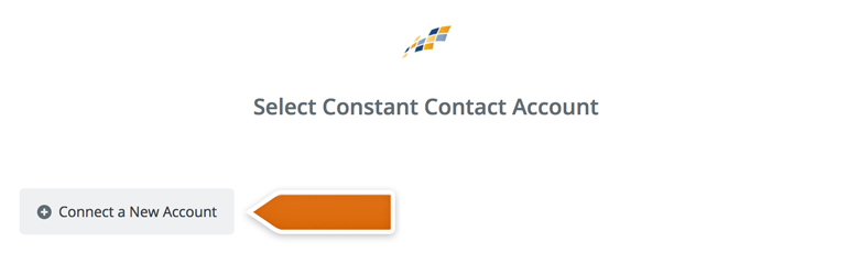 Link Constant Contact account with Zapier