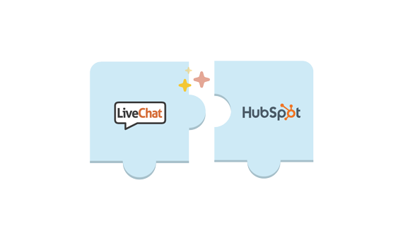 Integrate LiveChat with Zapier