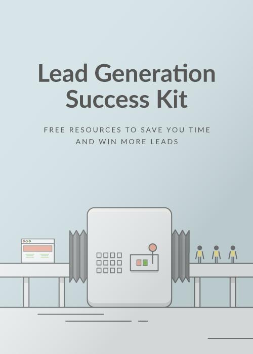 Lead Generation Success Kit