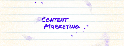 The Definition of Content Marketing