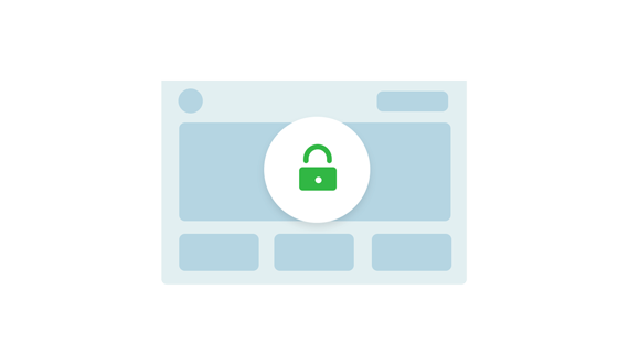 Be More Secure with LiveChat