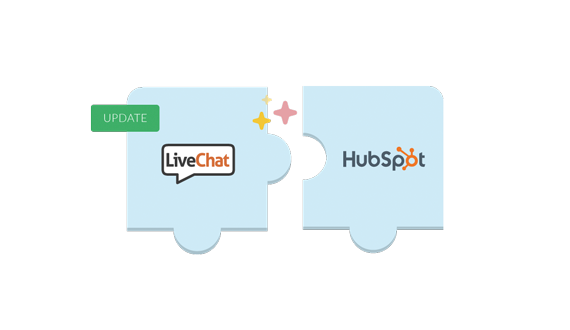 HubSpot Integration Is Getting an Update!