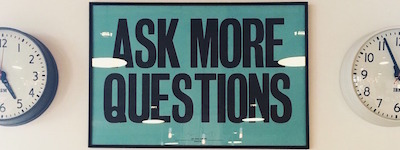 5 Important Questions You Should Ask in Your Customer Feedback Survey