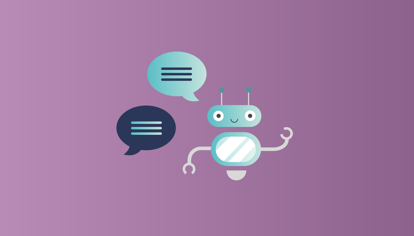 how to create a chatbot in javascript
