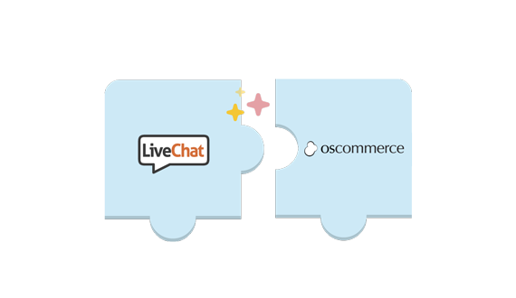 LiveChat for osCommerce is here!