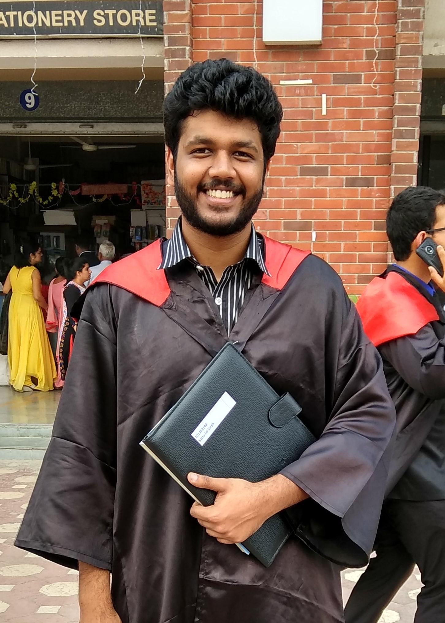 Sajay Singh