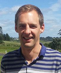 Gavin Hirst