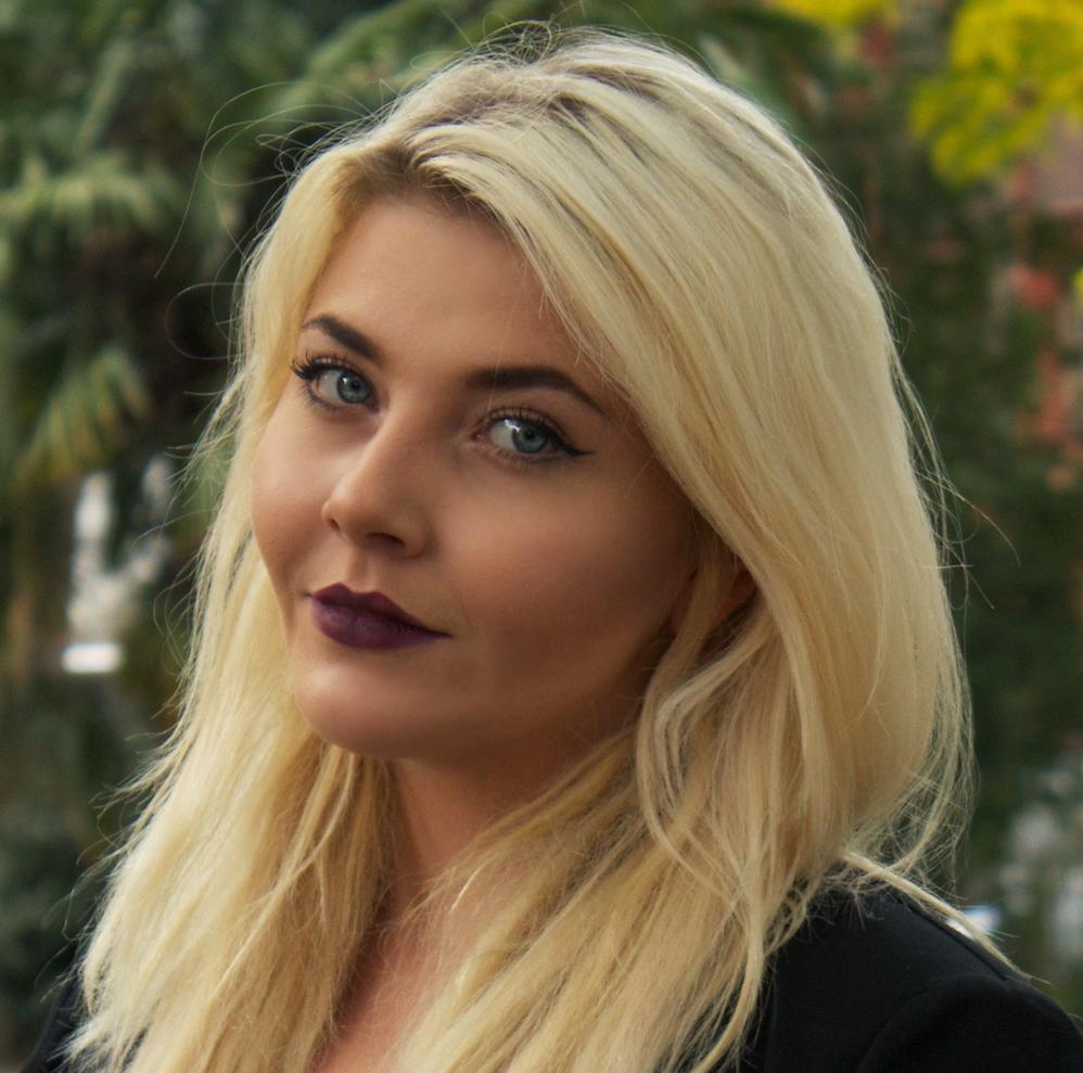 Natasha Hoke