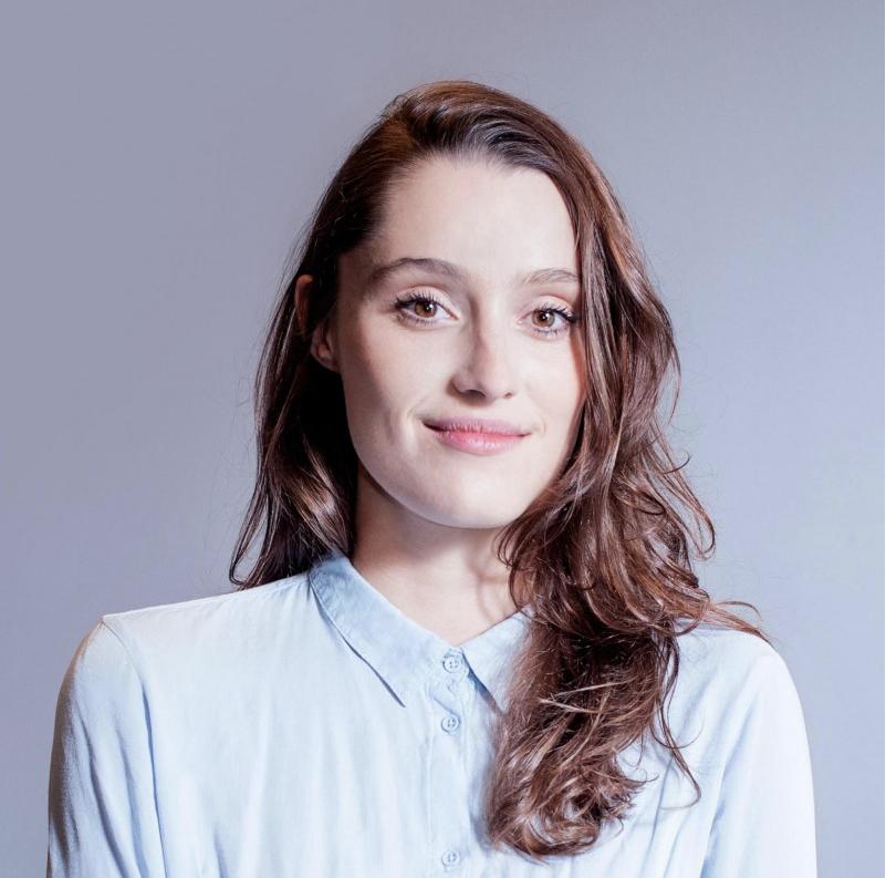 Kasia Perzyńska