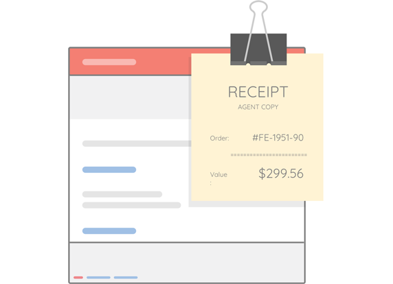 Sales tracker for LiveChat update