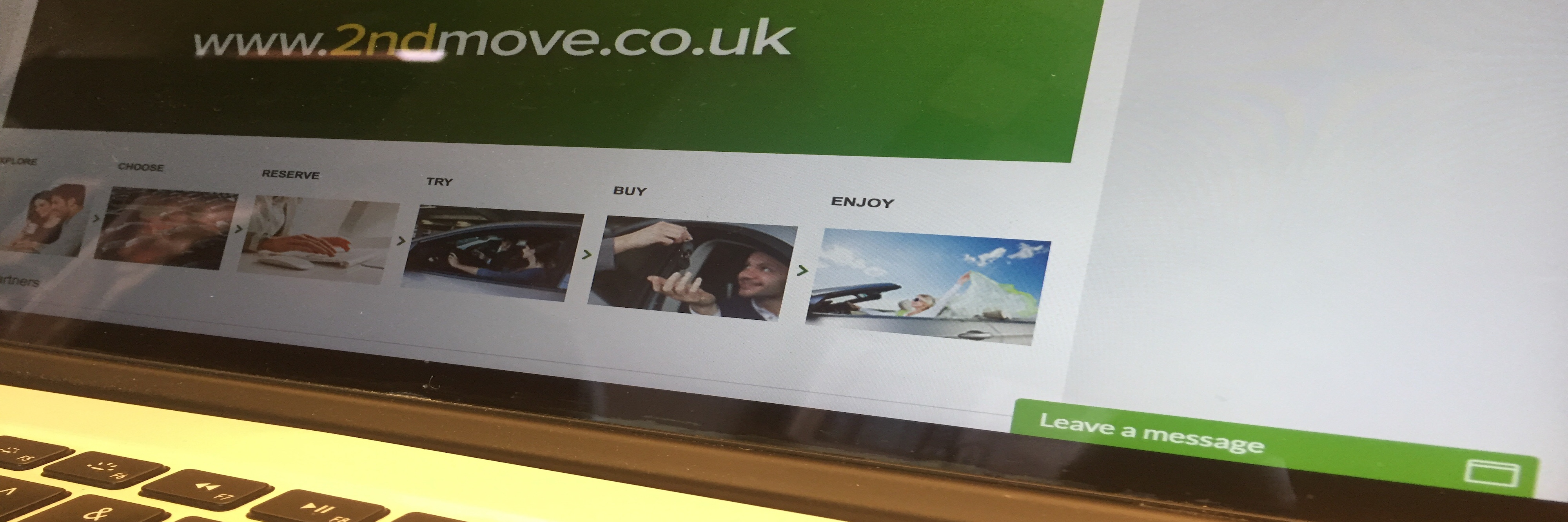 Europcar Case Study With Livechat