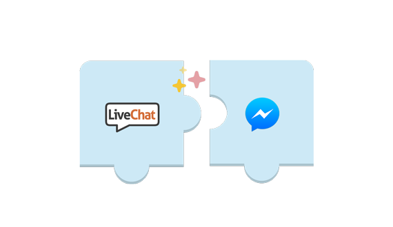 Messenger for LiveChat is here!