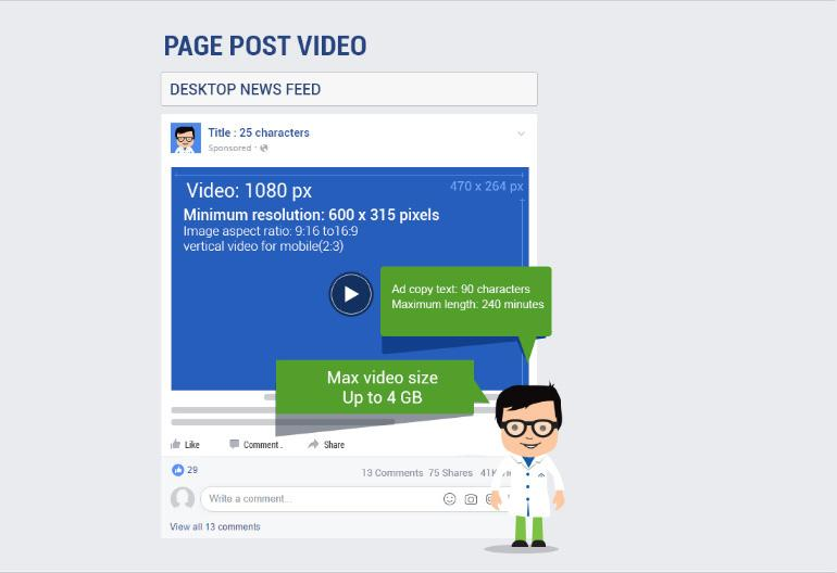 The Complete Facebook Image Sizes and Dimensions Guide