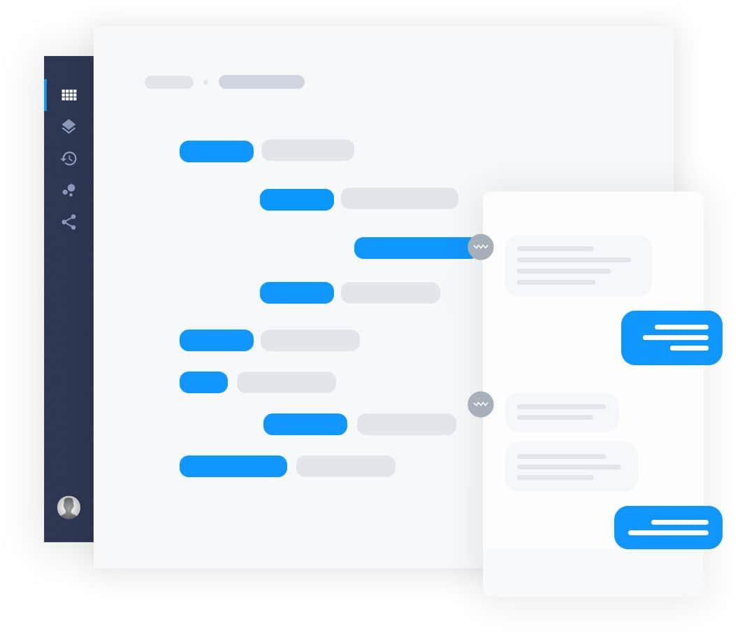 Drift alternative LiveChat ChatBot
